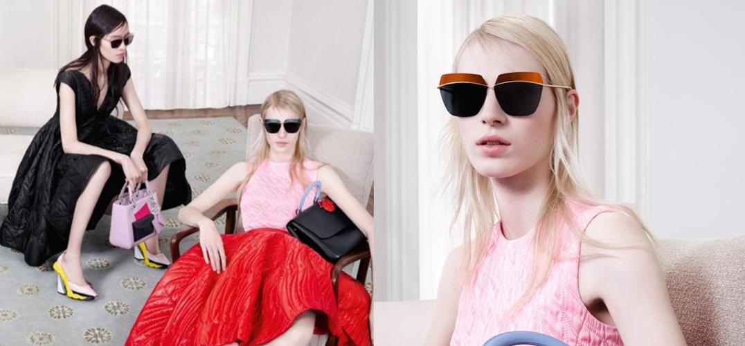 为什么Dior的太阳眼镜会成为最热卖的爆款?