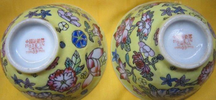明清时期的外销瓷:几多异国风情