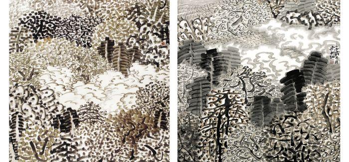 陈迪和:中国画不是水墨画 中国绘画应重新分