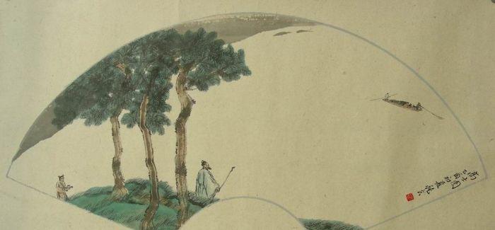 诗意化的经典:刘艳会新青绿山水画赏析