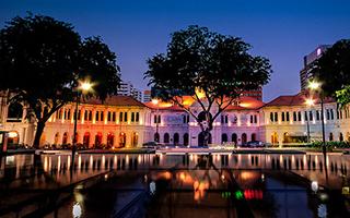 2016新加坡双年展新增十一位艺术家