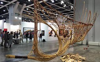载昆宁将代表新加坡参加2017年威尼斯双年展