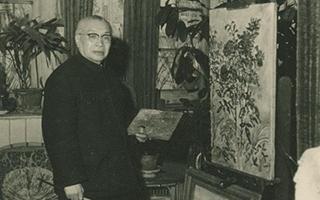 刘海粟1979年接受香港学者访谈内容首次公布