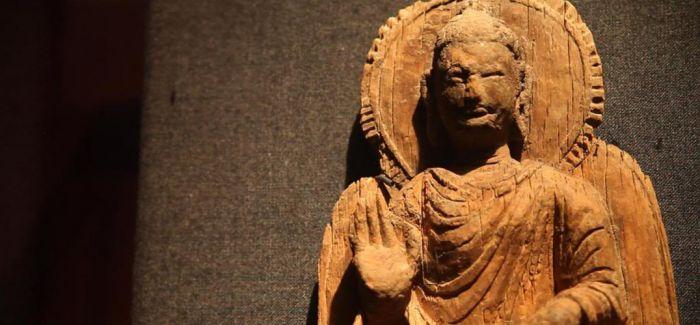 日本向阿富汗归还102件流失文物