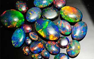 海淘收藏级珠宝艺术品新潮兴起