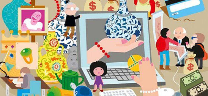 重量级策展人力挺新线上艺术交易平台Collectionair