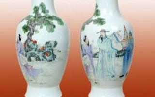民国瓷器的分类及几点辨伪方法