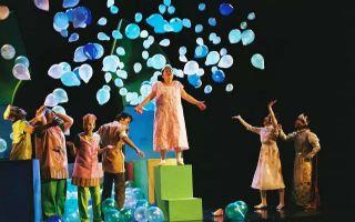 《轻轻公主》:爱的重量  让每个孩子都感受到
