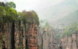世界上最危险的村庄!你敢去吗?