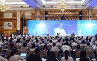 2016媒体融合发展论坛开幕 郑颖宇:技术与平台助力媒体深度融合