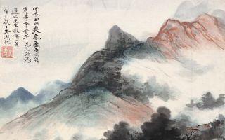 重看百年海派  打捞被遮蔽的绘画