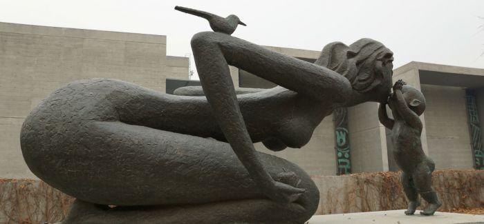 这些不可思议的雕塑 你见过几个?