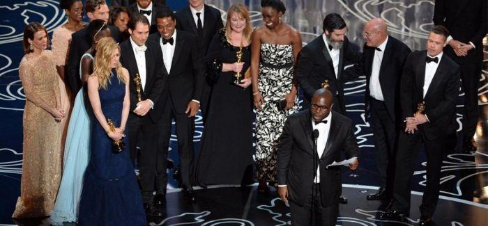史蒂夫·麦奎因获颁2016年度英国电影协会荣誉会员奖