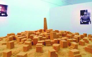 古根海姆博物馆聚焦中东及北非当代艺术
