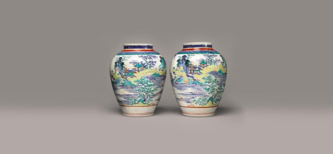 香港苏富比推出坂本五郎珍藏中国高古艺术品专场