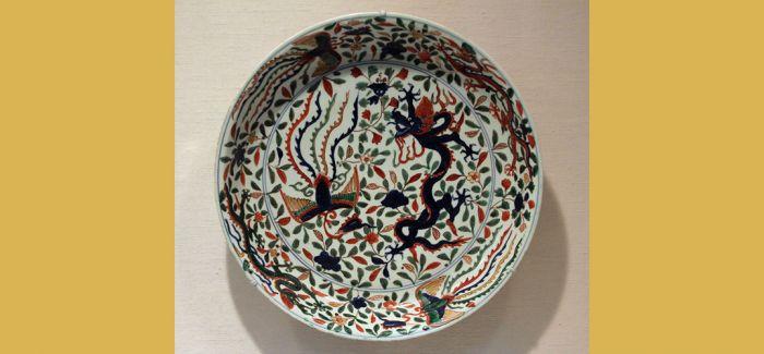 佳士得将拍美国大都会馆藏中国瓷器