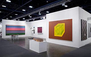 巴塞尔艺术展迈阿密海滩展会公布顶尖参展艺廊名单