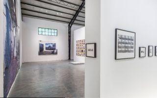 """乔志兵:""""工作室""""是最能体现艺术家气质的地方"""