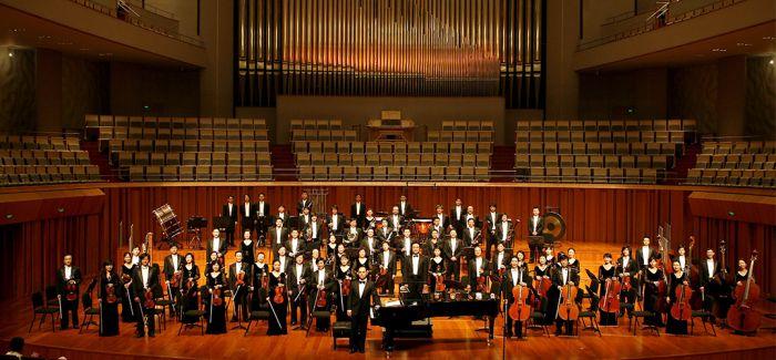 中外名作经典碰撞九月 国家大剧院推出多台音乐会