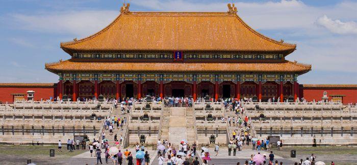 故宫院长鼓励拍照:希望游客把文物信息带到朋友圈