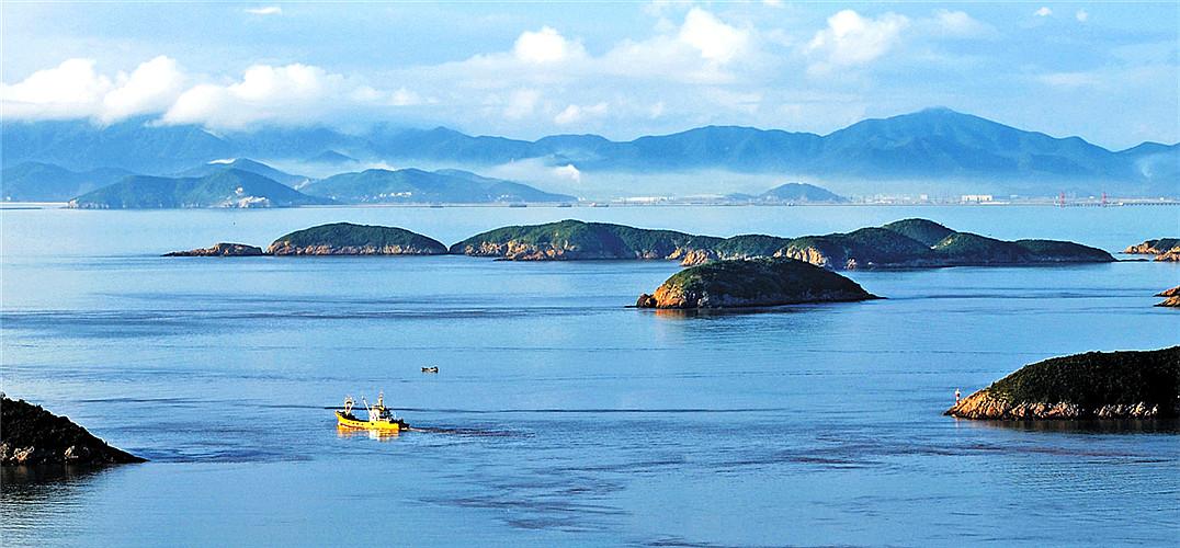 2016国际海岛旅游大会概况