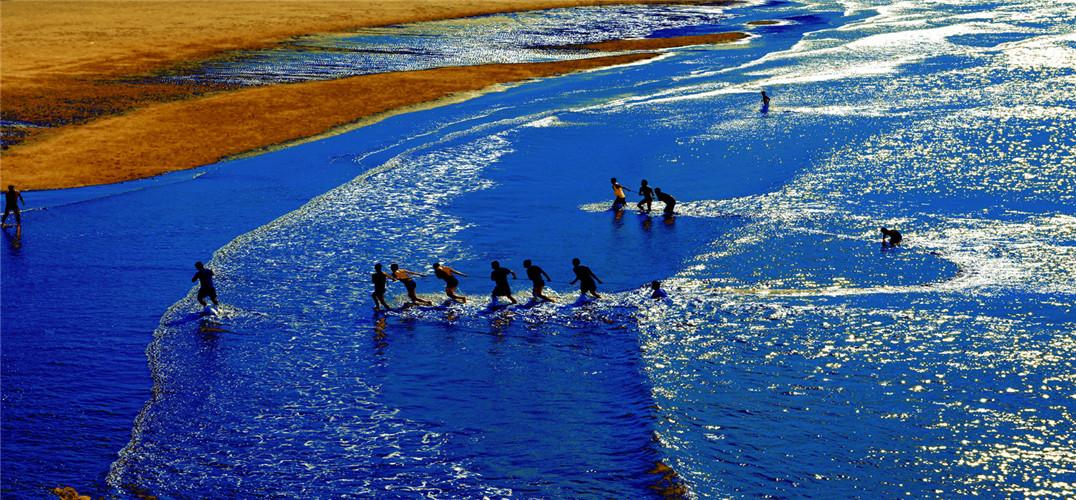 丝路帆影—舟山群岛国际海岛旅游摄影大赛获奖作品揭晓