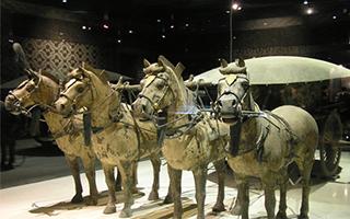 全球最佳博物馆榜单揭晓 秦兵马俑博物馆蝉联亚洲首位