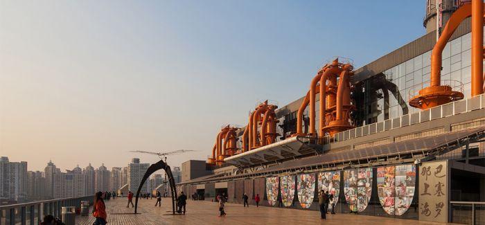 第11届上海双年展公布参展艺术家名单及参展作品方案