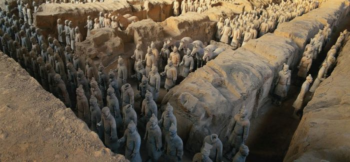 全球最佳博物馆榜单揭晓 秦马俑博物馆蝉联亚洲首位