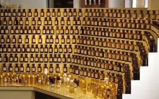 只是喜欢香水还不够  这五家香水博物馆值得你去