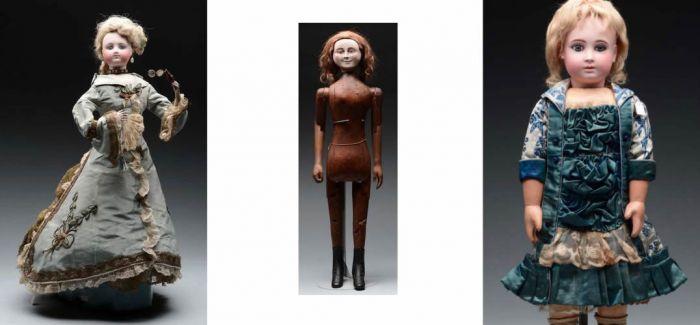 这些玩偶怎么就值十几万高价了