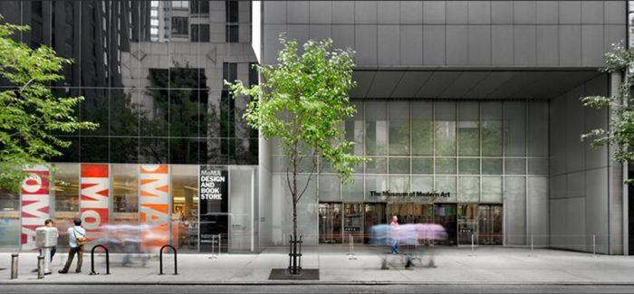 纽约现代艺术博物馆向公众开放数字档案库