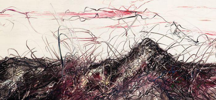 香港苏富比当代亚洲艺术秋拍聚焦中日艺术家重要作品