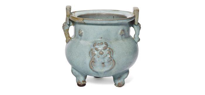 美藏于斯——大都会艺术博物馆珍藏中国瓷器网上拍卖