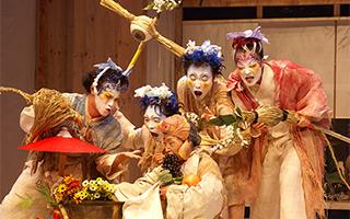 上海国际喜剧节11月初开启多场喜剧活动