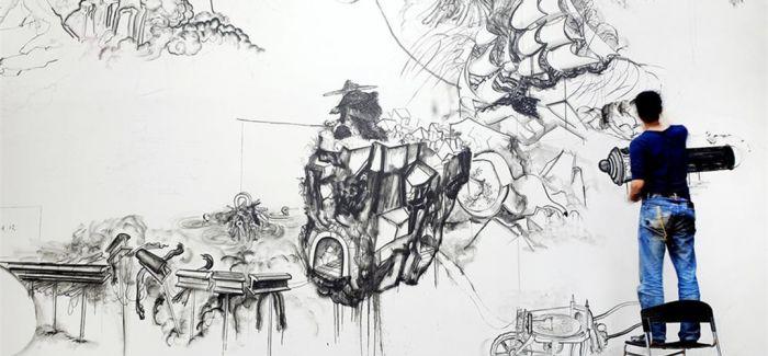 中法大型装置艺术来京巡展