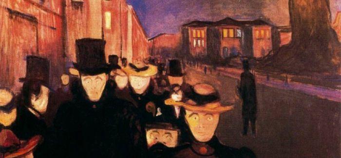 我睁开眼 却看不到光:那些深陷抑郁的艺术家们
