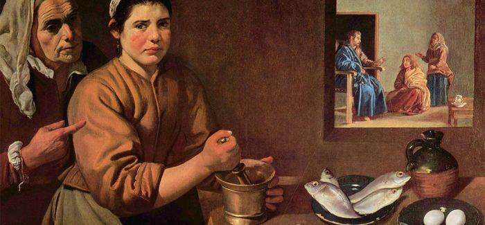 委拉斯开兹:具有贵族威严的西班牙巴洛克式绘画巨匠