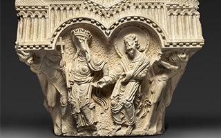 大都会遇见大都会:在帝国之心重现天国王朝耶路撒冷