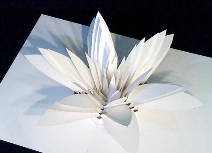 折纸九尾狐步骤图解