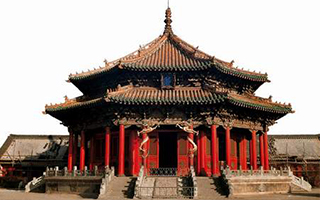 沈阳故宫举行院藏国宝展 首次展出90件一级文物