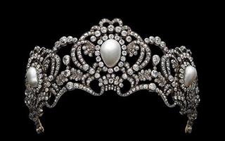 """美轮美奂 """"珍珠:来自江河海洋的珍宝""""在国博开展"""