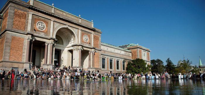 丹麦国家美术馆展览展现法国名家罗丹不同艺术造诣
