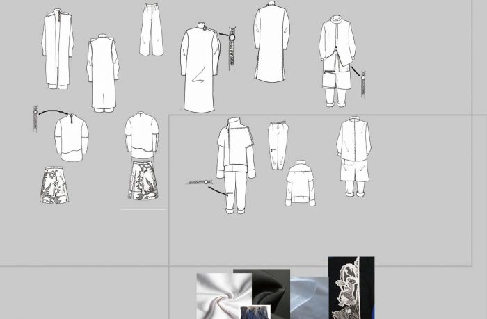 传统材料如何使设计天马行空 | 陶胜老师精彩解析图片
