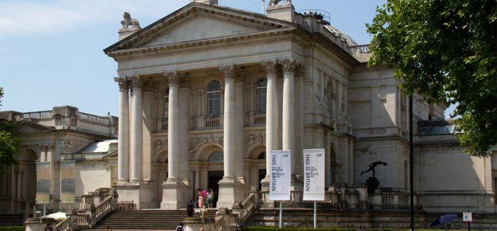 英国历史上第一位女性专职画家作品入藏泰特不列颠