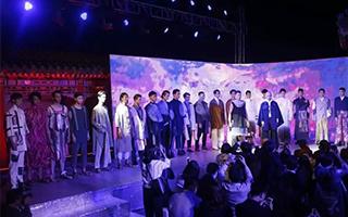 中英艺术时尚掀起中国风 凤凰艺术开创跨界合作新模式