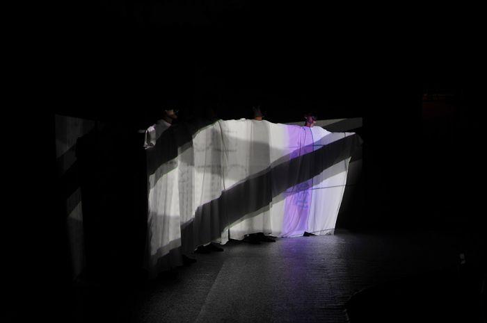 多媒体艺术_中英艺术时尚盛典现场直击——时空艺术多媒体秀_时尚_生活方式