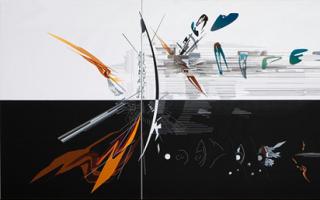 已故建筑师扎哈哈迪德的未公开画作将在蛇形画廊展览