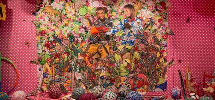 仅次于威尼斯双年展的圣保罗艺术双年展今年有点乱