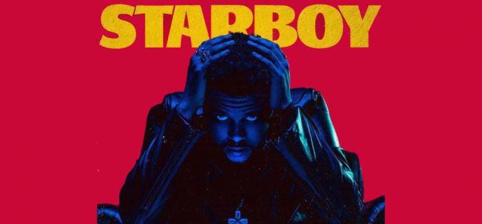 PUMA 正式牵手 The Weeknd   品牌代言阵营里又多了一位歌手